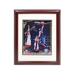 Tracy McGrady Orlando Magic Autographed 8x10 Framed Photo (JSA)