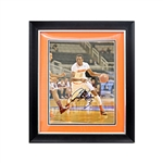 Jerami Grant Autographed and Framed Syracuse University 8x10 Photograph - Seventh Inning Stretch Certificate of Authenticity
